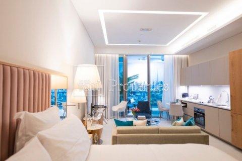Продажа квартиры в Бизнес-Бэе, Дубай, ОАЭ 62.2м2, № 3498 - фото 1