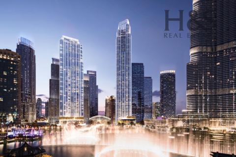 Продажа квартиры в Даунтауне Дубая, Дубай, ОАЭ 2 спальни, 159.4м2, № 6838 - фото 10