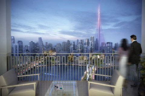 Продажа квартиры в Дубае, ОАЭ 2 спальни, 102.3м2, № 3459 - фото 8