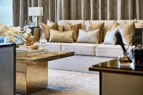 Продажа пентхауса в Пальме Джумейре, Дубай, ОАЭ 4 спальни, 666м2, № 3277 - фото 3