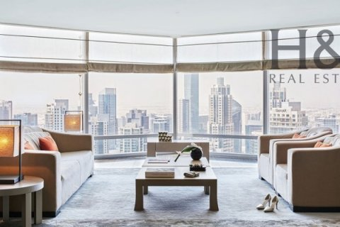 Продажа квартиры в Даунтауне Дубая, Дубай, ОАЭ 1 спальня, 93.9м2, № 2763 - фото 6