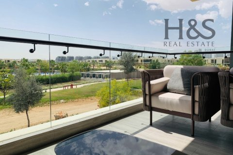 Продажа таунхауса в DAMAC Hills (Akoya by DAMAC), Дубай, ОАЭ 4 спальни, 191.1м2, № 3012 - фото 13