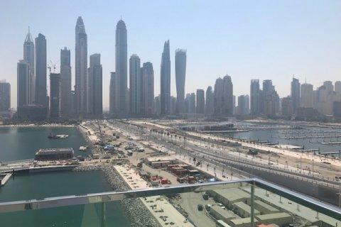 Продажа квартиры в Дубай Марине, Дубай, ОАЭ 1 спальня, 82м2, № 2429 - фото 4