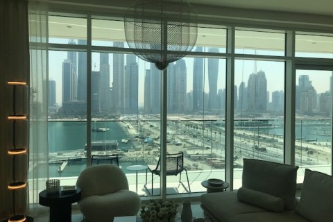 Продажа квартиры в Дубай Марине, Дубай, ОАЭ 3 спальни, 180м2, № 2430 - фото 10