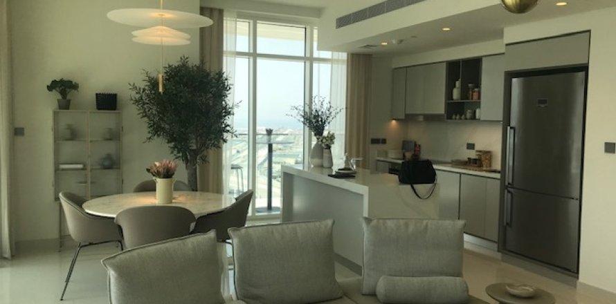 Квартира в Дубай Марине, Дубай, ОАЭ 2 комнаты, 82м2, №2429