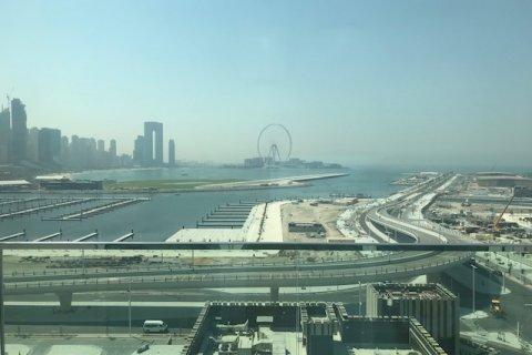 Продажа квартиры в Дубай Марине, Дубай, ОАЭ 1 спальня, 82м2, № 2429 - фото 8