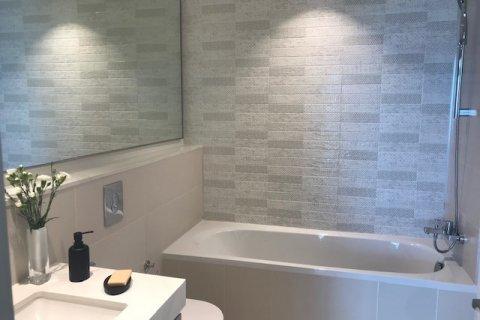 Продажа квартиры в Дубай Марине, Дубай, ОАЭ 3 спальни, 180м2, № 2430 - фото 4
