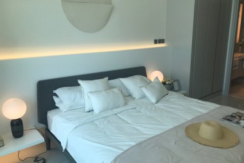 Продажа квартиры в Дубай Марине, Дубай, ОАЭ 3 спальни, 180м2, № 2430 - фото 1
