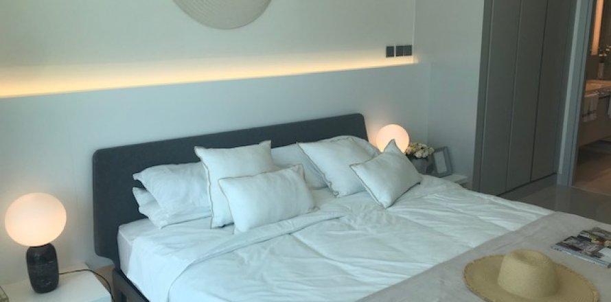 Квартира в Дубай Марине, Дубай, ОАЭ 4 комнаты, 180м2, №2430