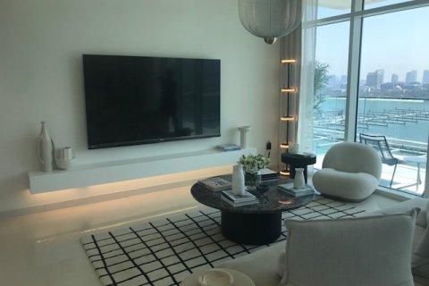 Продажа квартиры в Дубай Марине, Дубай, ОАЭ 3 спальни, 180м2, № 2430 - фото 6