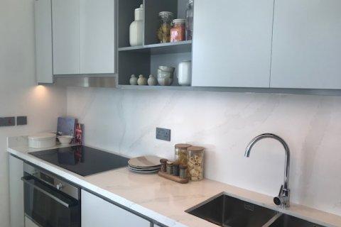 Продажа квартиры в Дубай Марине, Дубай, ОАЭ 3 спальни, 180м2, № 2430 - фото 8