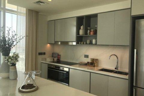Продажа квартиры в Дубай Марине, Дубай, ОАЭ 3 спальни, 180м2, № 2430 - фото 9