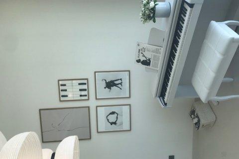 Продажа квартиры в Дубай Марине, Дубай, ОАЭ 3 спальни, 180м2, № 2430 - фото 11