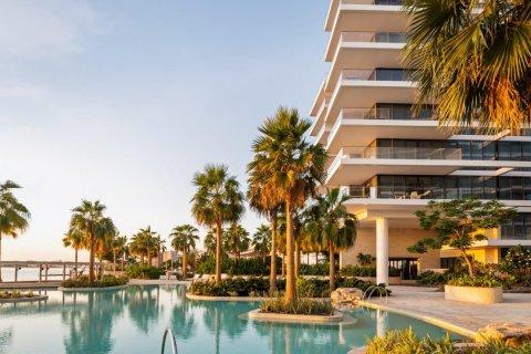 Продажа квартиры в Пальме Джумейре, Дубай, ОАЭ 75м2, № 2590 - фото 5
