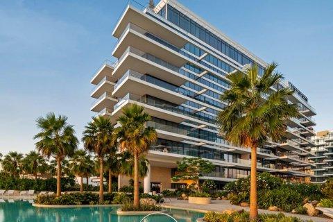 Продажа квартиры в Пальме Джумейре, Дубай, ОАЭ 75м2, № 2590 - фото 3