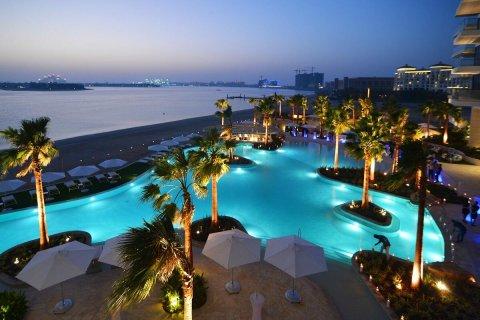 Продажа квартиры в Пальме Джумейре, Дубай, ОАЭ 75м2, № 2590 - фото 4