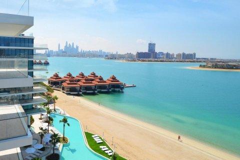 Продажа квартиры в Пальме Джумейре, Дубай, ОАЭ 75м2, № 2590 - фото 2
