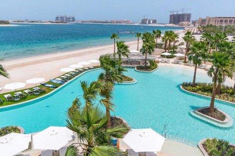 Продажа квартиры в Пальме Джумейре, Дубай, ОАЭ 75м2, № 2590 - фото 6