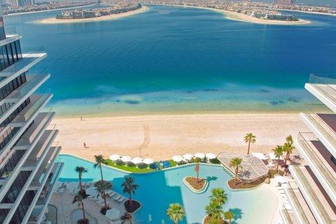 Продажа квартиры в Пальме Джумейре, Дубай, ОАЭ 75м2, № 2590 - фото 7