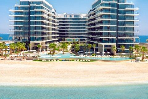 Продажа квартиры в Пальме Джумейре, Дубай, ОАЭ 75м2, № 2590 - фото 9
