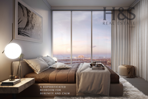 Продажа квартиры в Dubai Harbour, Дубай, ОАЭ 2 спальни, 108.8м2, № 3035 - фото 7