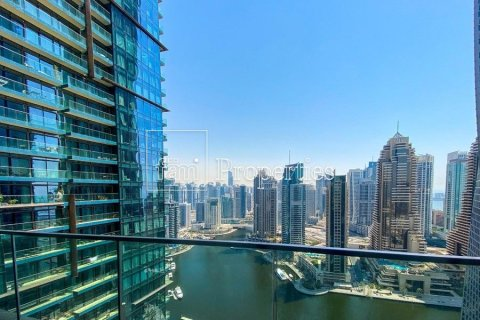 Продажа квартиры в Дубай Марине, Дубай, ОАЭ 1 спальня, 91.1м2, № 3418 - фото 12