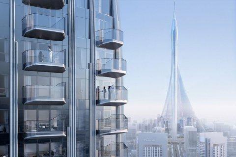 Продажа квартиры в Дубае, ОАЭ 2 спальни, 102.3м2, № 3459 - фото 13