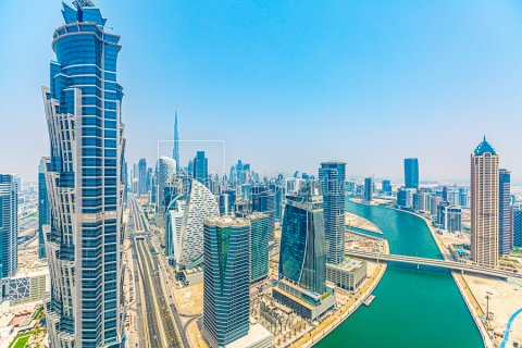 Продажа квартиры в Бизнес-Бэе, Дубай, ОАЭ 2 спальни, 130.1м2, № 3518 - фото 30