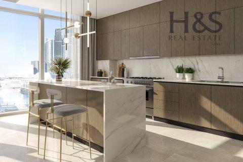 Продажа квартиры в Даунтауне Дубая, Дубай, ОАЭ 2 спальни, 159.4м2, № 6838 - фото 3