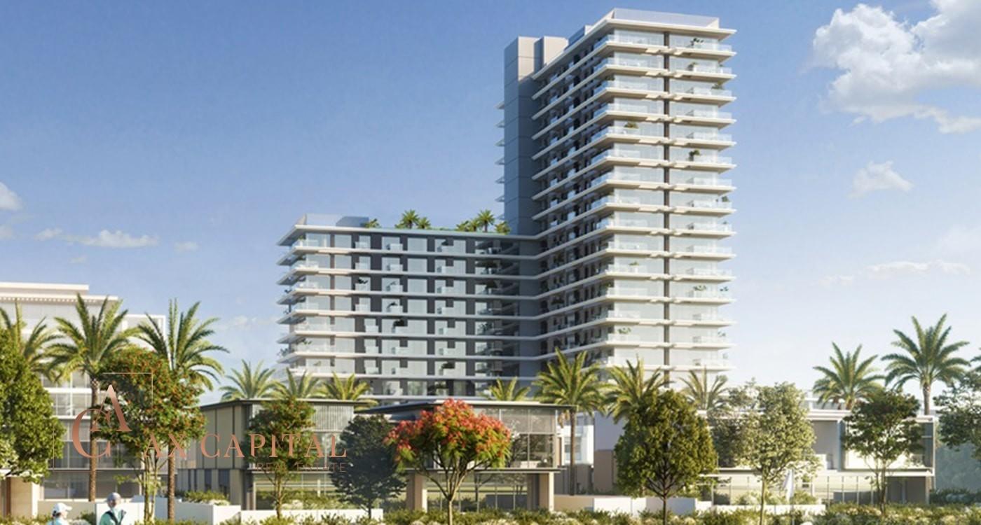 Дубай цена квартиры недвижимость в оаэ все