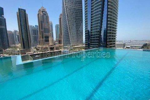 Продажа квартиры в Дубай Марине, Дубай, ОАЭ 57.2м2, № 3667 - фото 8