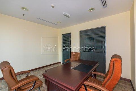 Продажа офиса в Бизнес-Бэе, Дубай, ОАЭ 126.1м2, № 3324 - фото 12