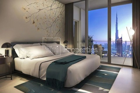 Продажа квартиры в Даунтауне Дубая, Дубай, ОАЭ 3 спальни, 159.5м2, № 3728 - фото 4