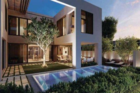 Продажа виллы в Tilal Al Ghaf, Дубай, ОАЭ 5 спален, 478.8м2, № 3578 - фото 4