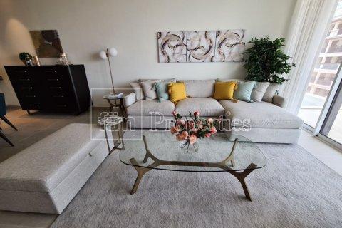 Продажа квартиры в Пальме Джумейре, Дубай, ОАЭ 1 спальня, 85м2, № 3487 - фото 1