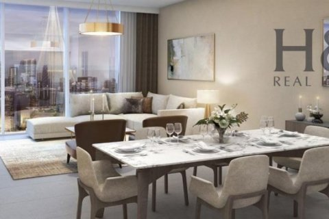 Продажа квартиры в Dubai Creek Harbour (The Lagoons), Дубай, ОАЭ 1 спальня, 63м2, № 2846 - фото 5