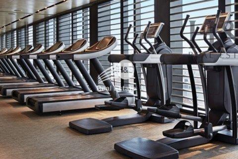 Продажа квартиры в Даунтауне Дубая, Дубай, ОАЭ 1 спальня, 93.9м2, № 2763 - фото 9