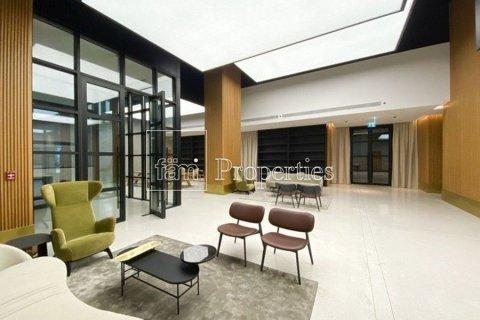 Продажа квартиры в Бизнес-Бэе, Дубай, ОАЭ 45.2м2, № 3198 - фото 3