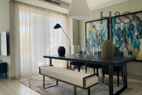 Продажа таунхауса в DAMAC Hills (Akoya by DAMAC), Дубай, ОАЭ 4 спальни, 191.1м2, № 3012 - фото 6