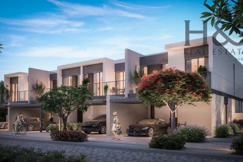 Продажа виллы в Tilal Al Ghaf, Дубай, ОАЭ 5 спален, 415.9м2, № 3089 - фото 7
