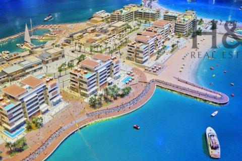 Продажа квартиры в Джумейре, Дубай, ОАЭ 1 спальня, 73.4м2, № 2913 - фото 1