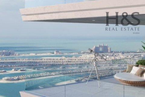 Продажа квартиры в Дубай Марине, Дубай, ОАЭ 2 спальни, 104.1м2, № 2772 - фото 1