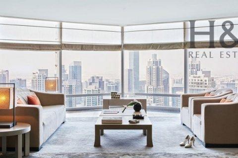 Продажа квартиры в Даунтауне Дубая, Дубай, ОАЭ 1 спальня, 93.9м2, № 2763 - фото 4