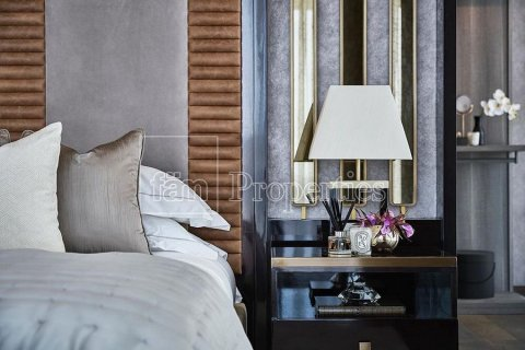 Продажа пентхауса в Пальме Джумейре, Дубай, ОАЭ 4 спальни, 666м2, № 3277 - фото 2