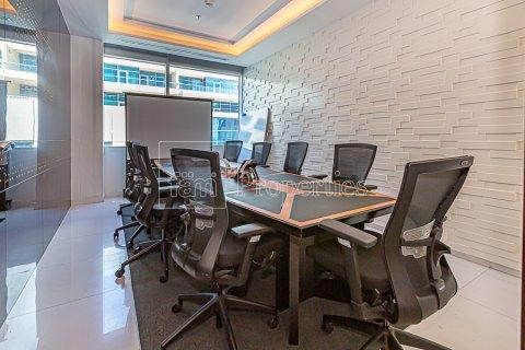 Продажа офиса в Бизнес-Бэе, Дубай, ОАЭ 210.5м2, № 3412 - фото 2
