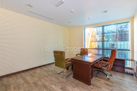 Продажа офиса в Бизнес-Бэе, Дубай, ОАЭ 126.1м2, № 3324 - фото 13