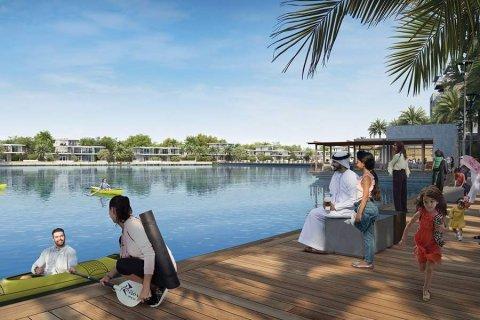 Продажа виллы в Tilal Al Ghaf, Дубай, ОАЭ 5 спален, 478.8м2, № 3578 - фото 3