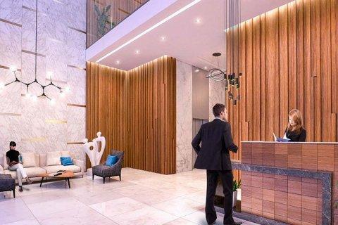 Продажа квартиры в Дубае, ОАЭ 1 спальня, 53.2м2, № 3532 - фото 7