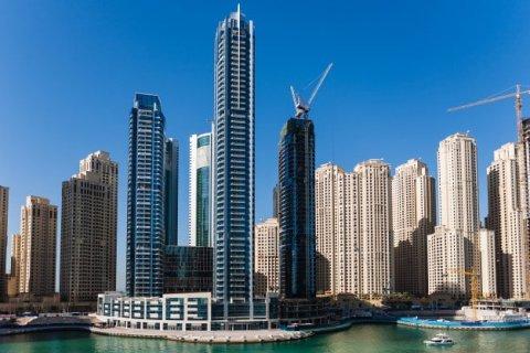 Azizi Developments планирует построить более 10 000 единиц жилья в 2021 году