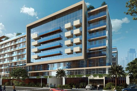 Продажа квартиры в Дубае, ОАЭ 1 спальня, 53.2м2, № 3532 - фото 9